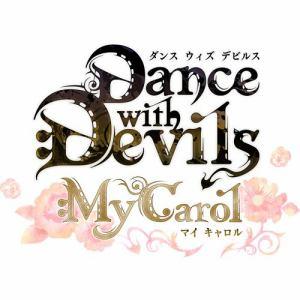Dance with Devils My Carol 限定版 PSVita GDWDM-001
