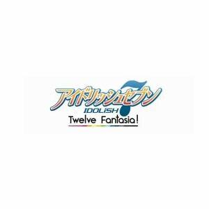 アイドリッシュセブン Twelve Fantasia! 初回限定版 PSVita VLJS-08016