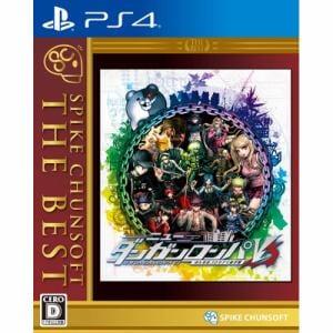 ニューダンガンロンパV3 みんなのコロシアイ新学期 SpikeChunsoft the Best PS4 PLJS-36042