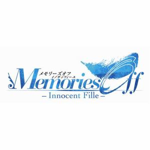 5pb. メモリーズオフ  -Innocent Fille- 限定版 PS4 FVGK-0161