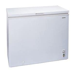 アビテラックス チェスト冷凍庫 ACF205C