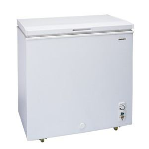 アビテラックス チェスト冷凍庫 ACF102C