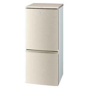SHARP 冷蔵庫 SJ-PD14Y-N