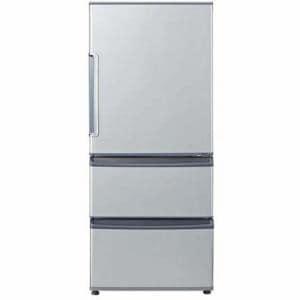 AQUA AQR-271E(S) 3ドア冷蔵庫(272L・右開き)ミスティシルバー