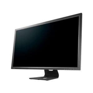 【処分品】 IOデータ LCD-M4K281XB 4K対応 28型ワイド液晶ディスプレイ ブラック