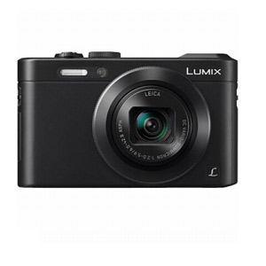 Panasonic コンパクトデジタルカメラ LUMIX DMC-LF1-K