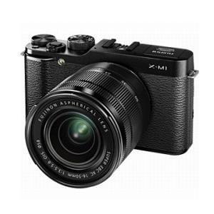富士フイルム デジタルカメラ XM1B1650KITB