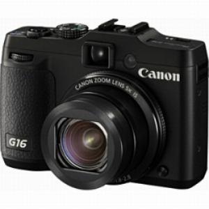 キヤノン デジタルカメラ PowerShot(パワーショット) PowerShot G16