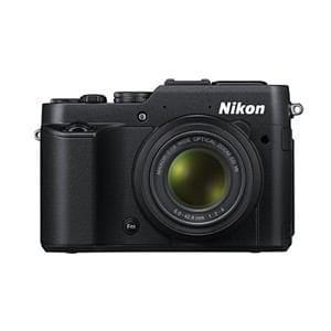 Nikon コンパクトデジタルカメラ COOLPIX COOLPIX P7800