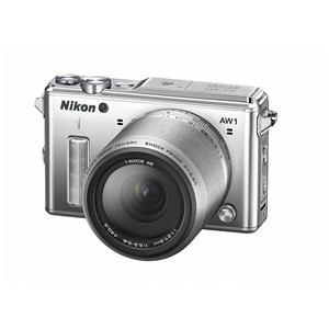 Nikon レンズ交換式デジタルカメラ Nikon 1 AW1【防水ズームレンズキット】 N1AW1LKSL