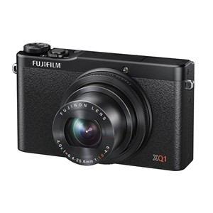 富士フイルム デジタルカメラ FUJIFILM XQ1 ブラック