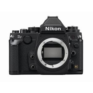 Nikon デジタル一眼レフ Nikon Df ボディBK