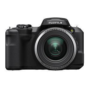 富士フイルム デジタルカメラ FinePix S8600 FX-S8600-B