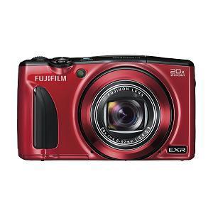 富士フイルム デジタルカメラ FinePix F1000EXR FX-F1000EXR-R