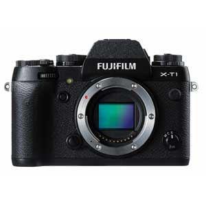 富士フイルム デジタル一眼カメラ「X-T1」ボディ ブラック FX-X-T1B