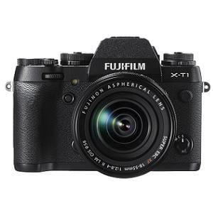 富士フィルム デジタルカメラ 「FUJIFILM X-T1」レンズキット XT1B1855KIT