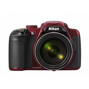 Nikon デジタルカメラ COOLPIX P600 レッド COOLPIX P600 RD
