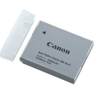 Canon バッテリー NB6LH