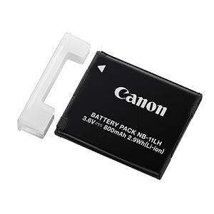 Canon バッテリーパック (IXYシリーズ:630、140、120) NB-11LH