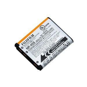 富士フイルム 富士フイルム NP-45S 充電式バッテリー