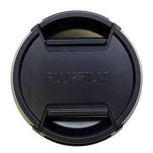 富士フイルム 77mm用レンズキャップ FLCP-77