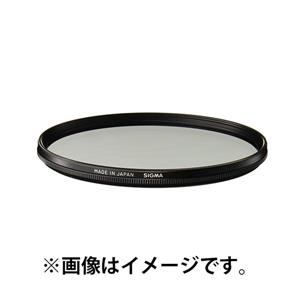 シグマ WR UV フィルター 52mm