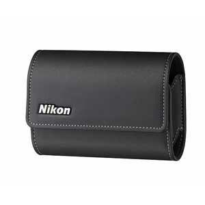 ニコン カメラケース (ブラック) CS-NH55BK