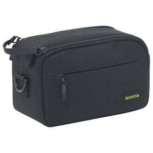 ケンコー アオスタ コファネット 小型バッグ ブラック DESH01-BK