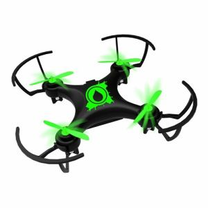 CCP オートホバリングドローン (グリーン) AH DRONE TX1015-GR