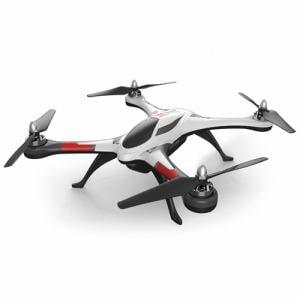 ハイテック 4CH 6Gシステムドローン 「AIR DANCER (エアー ダンサー )」 X350
