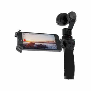 DJI OSMO 高精度スタビライザー搭載 4K ハンディカメラ