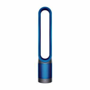 ダイソン TP03IB 空気清浄機能付きタワーファン 「Dyson Pure Cool Link」 アイアン / ブルー