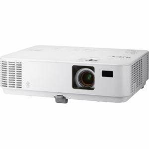 NEC フルハイビジョン対応データプロジェクター NP-V302HJD