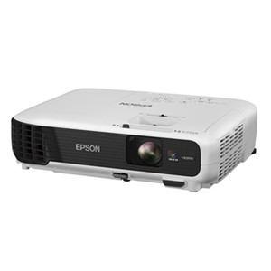エプソン データプロジェクター スタンダードモデル 3000lm EB-S04