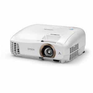 エプソン dreamio(ドリーミオ) ホームプロジェクター 3D映像対応 80型ワイドスクリーンセットモデル EH-TW5350S