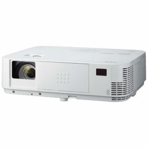 NEC フルハイビジョン対応データプロジェクター NP-M403HJD