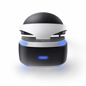 【翌日以降出荷】PlayStationVR PlayStationCamera同梱版 CUHJ-16003