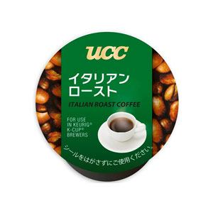 UCC上島珈琲 K-Cup パック 「UCCイタリアンロースト」(12杯分) SC8023
