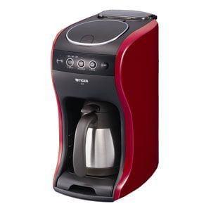 タイガー コーヒーメーカー カフェバリエ ACT-A040-R