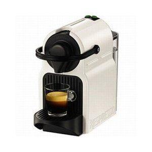 ネスプレッソ C40-WH 専用カプセル式コーヒーメーカー 「イニッシア」 ホワイト