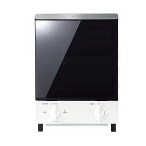 AQUA オーブントースター(1000W) AQT-WT2-W