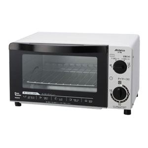 アビテラックス オーブントースター ホワイト AT-980W