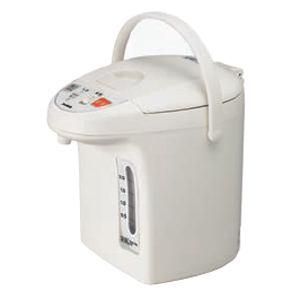 ピーコック シンプル電動給湯ポット 3.0L WML-30-W