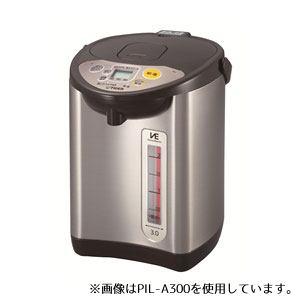 タイガー 電動給湯式電気ポット 「VE電気まほうびん とく子さん」(2.15L) ブラウン PIL-A220-T