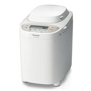パナソニック ホームベーカリー(2斤) ホワイト SD-BMT2000-W
