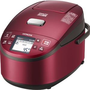 日立 日立アプライアンス 炊飯電子ジャー  RZ-VV180M R RZVV180M R