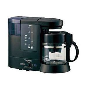 象印 コーヒーメーカー 「珈琲通」 ダークブラウン EC-CB40-TD