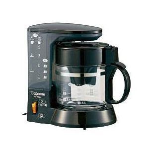 象印 コーヒーメーカー 「珈琲通」 ブラウン EC-TC40-TA