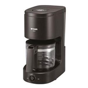 タイガー コーヒーメーカー(0.81L) ブラック ACC-A060-K