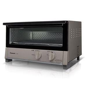 パナソニック オーブントースター (1200W) ベージュメタリック NT-T300-C